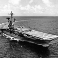 Múzeumlátogatás: USS Hornet repülőgép-hordozó