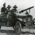 Az amerikai autó története katalógusokban különkiadás: Ausztrál Ford 1916