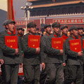 Kína 1966 - A kulturális forradalom