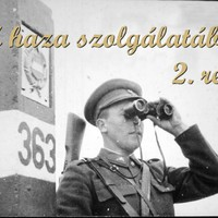 Régi magyar diafilmek 25.