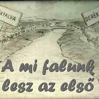 Régi magyar diafilmek 6. - Munkaverseny 1955-ben