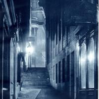 London éjjel - 1934