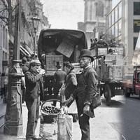 Londoni időutazás turistáknak