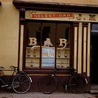 Írország - 1954
