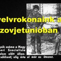Régi magyar diafilmek 12. - Nyelvrokonaink a Szovjetunióban