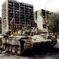 Csecsenföldön... Élve vagy halva