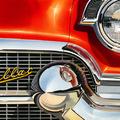 Amerikai autó reklámok 3. (1956-1965)