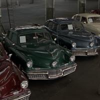 Az amerikai autó története katalógusokban 7.