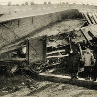 Magyar vasúti balesetek 4. – Kiskundorozsma, 1907