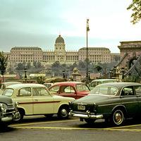 Budapest 1960-1978