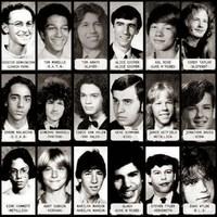 Láttad már Steven Tyler érettségi fotóját?