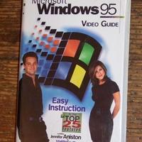 "A ""Világ Első Cyber Sitcomja"" - 1995"