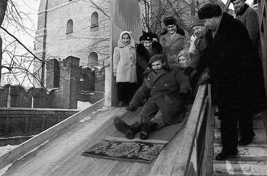 Napi érdekes – 181. Észbontó Szovjetunió