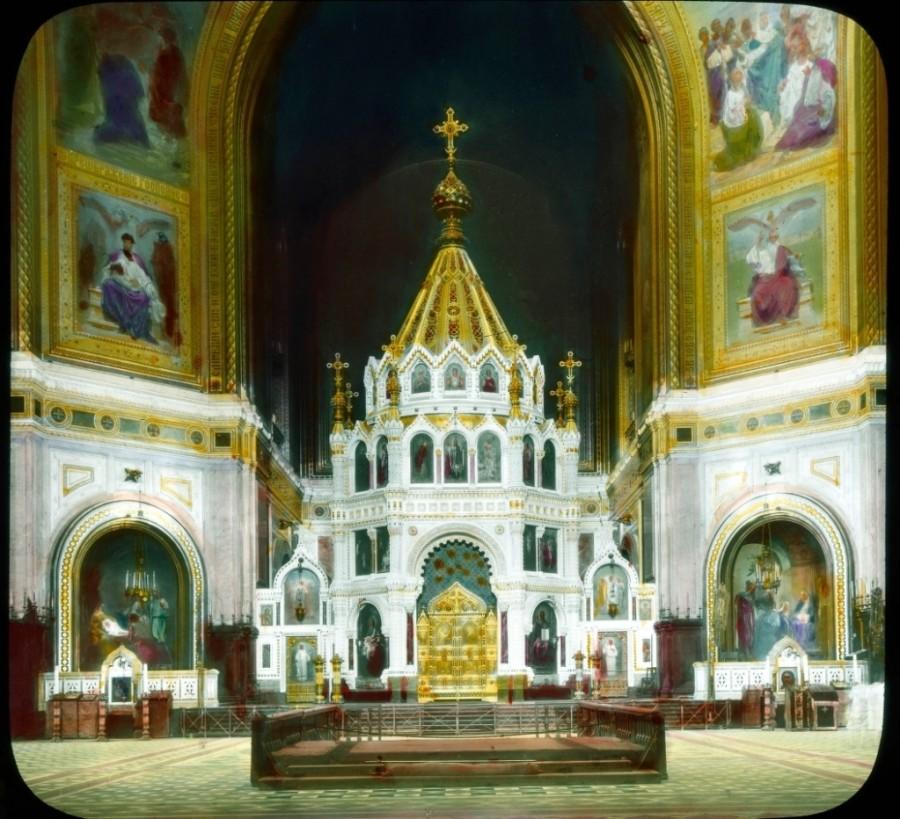 Moszkva színesben – 1931