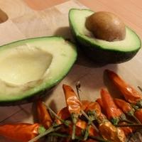 Csöppnyi Mexikó:Jó chilis guacamole Margaritával