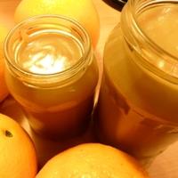 Karácsonyra: Mandarinlikőrös karamellkrém