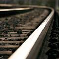 Hosszú vonatsíneken...
