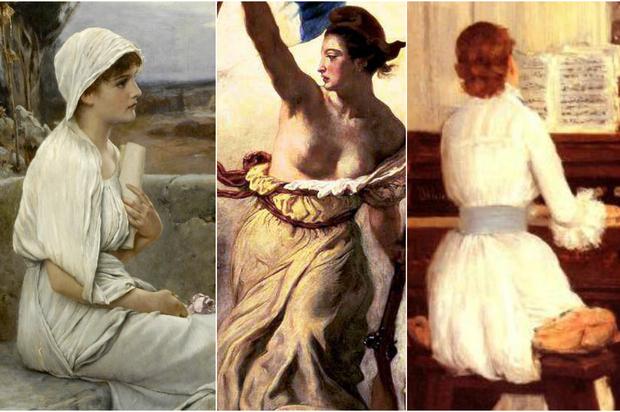 Nők, akikről a nőnap szól