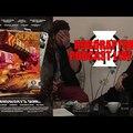 Roboraptor Podcast LIVE #3 - Jodorowsky's Dune