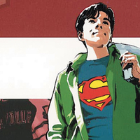 Titkos identitás – Kurt Busiek: Superman Secret Identity (2004)