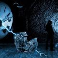 Egy évszázadot eltörölni – Brandon Hackett: Az időutazás tegnapja
