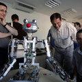 Első Magyar Robottalálkozó