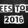 A Zene Nagyjai: LaLee's Best of 2016