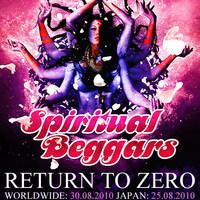 A Spiritual Baggers 2010-es albuma