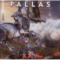 Pallas: XXV – 2011-es album