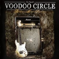 Voodoo Cirle: Broken Heart Syndrome, a 2011-es album