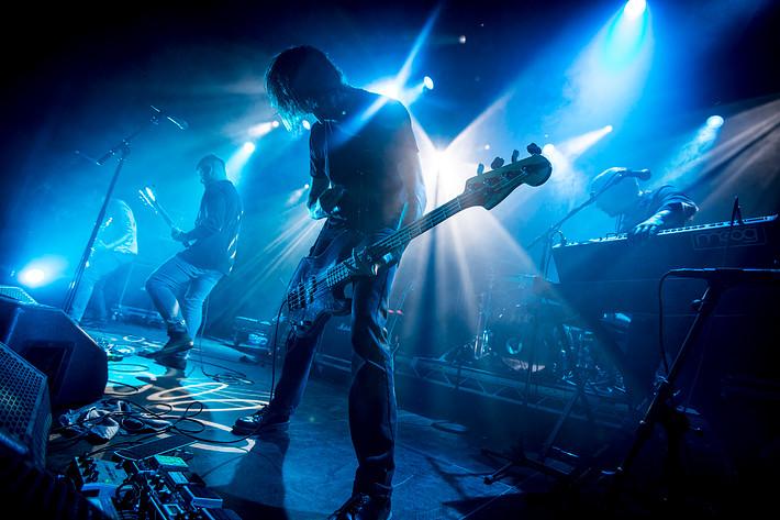 Years In A Day – Megtekinthető a teljes Cult of Luna-koncertfilm
