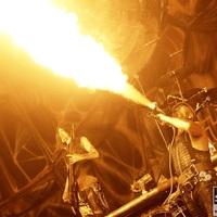 Piromán germánok és thrash a köbön: Novarock Fesztivál 2013, 1. nap
