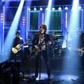 Így nyomta a Soundgarden Jimmy Fallon show-jában