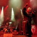 Acélszívek, Doom kezek, Bill bácsi és Metalcore: Rockmaraton @ Dunaújváros, Szalki Sziget 2015. 07. 18.