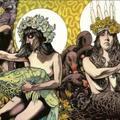 Hallgasd meg a Baroness Yellow & Green című új lemezét!