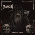 Nervosa - Downfall Of Mankind (Napalm Records, 2018)