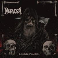 Nervosa - Downfall Of Mankind (Napalm Records, 2018)