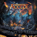 Accept - The Rise Of Chaos (Nuclear Blast, 2017)