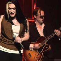 Beth Hart és Joe Bonamassa új videója - Feldolgozták Ike és Tina Black Coffe című dalát