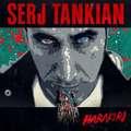 Ezzel a borítóval jelenik meg július 10-én Serj Tankian új lemeze