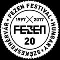 20 éves lesz a FEZEN fesztivál