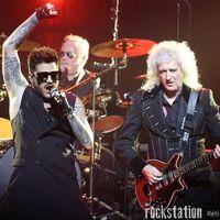 Queen + Adam Lambert @ Papp László Sportaréna, 2017. november 4.