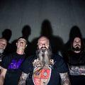 The Serpent Only Lies - Itt az egy hét múlva érkező Crowbar-album címadó dala