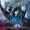 Rhapsody Of Fire - Into the Legend (AFM Records, 2016)