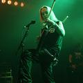 Egyenpólós metál - Children Of Bodom @ PECSA 2011.04.22.