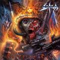 Sodom – Decision Day (SPV, 2016)