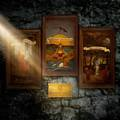 Puha, mint a toll párna: Opeth - Pale Communion (2014)