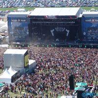 Corey Taylor, Limp Bizkit, Shinedown és Rise Against az idei NovaRock-on!