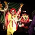 Sültkrumplirock - Avagy ilyen a Mac Sabbath élőben!