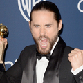 Golden Globe-díjat kapott a Thirty Seconds To Mars énekese